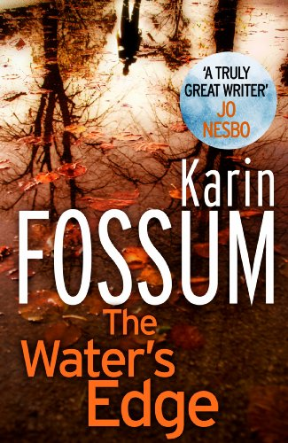 The Water's Edge (Inspector Sejer) por Karin Fossum