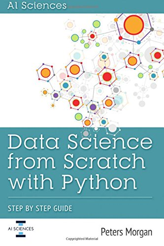 PDF] Download] Data Science From Scratch With Python: Step