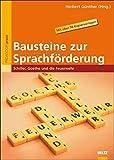Bausteine zur Sprachförderung: Schiller, Goethe und die Feuerwehr. Mit über 70 Kopiervorlagen (Beltz Praxis)