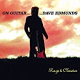 On Guitar...Rags & Classics