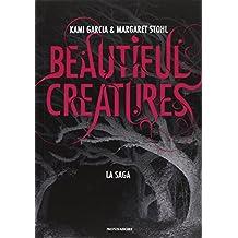 Beautiful creatures. La saga