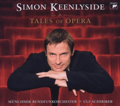 Sony Classical (Sony Music) Tales of Opera