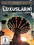 Luxuslärm - Carousel Limited CD + DVD Edition (Re-Release)