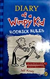 Diary of A Wimpy Kid Rodrick Rules  English