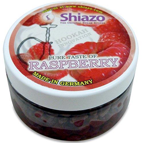 Raspberry Shiazo Shisha Steam Stones Shisha Wasserpfeife Shisha 46Flavours nicht Tabak 100g