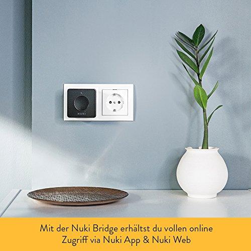 Nuki Combo – Elektronisches Türschloss mit Bluetooth und WLAN - 7