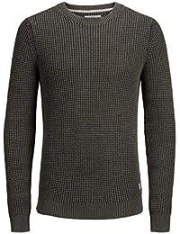 ff225221c9 Suchergebnis auf Amazon.de für: grauer Pullover: Bekleidung