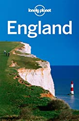 England (Lonely Planet Country Guides)