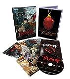 Berserk - L'Epoca d' Oro: Capitolo 01 - L'Uovo del Re Dominatore (DVD)