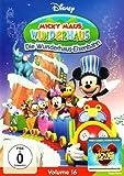 Micky Maus Wunderhaus - Die Wunderhaus-Eisenbahn
