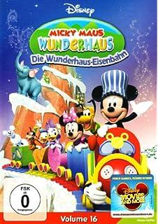micky maus wunderhaus dvd