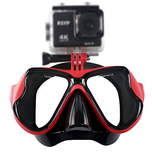 gafas de buceo GoPro