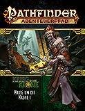 Krieg um die Krone Band 1: Pathfinder