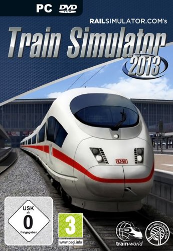 Train Simulator 2013 Train Simulator-spiele