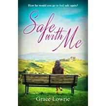 Safe With Me (The Wildham Series)