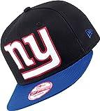New York Giants Super Snapback Cap