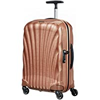 Samsonite Cosmolite 3.0 55cm 4 Wheel Cabin Suitcase (Copper)