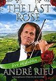 Andre' Rieu & Johann Strauss Orchestra - Last Rose Live In Dublin [Reino Unido] [DVD]