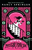 The Case of the Peculiar Pink Fan (Enola Holmes Mystery (Quality))