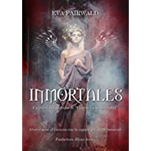 Inmortales (Spanish Edition)