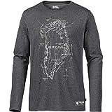 Fjällräven Greenland Printed Longsleeve Shirt Men - Longsleeve