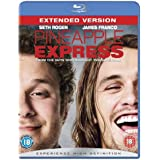 Pineapple Express [Blu-ray] [2009] [Region Free]
