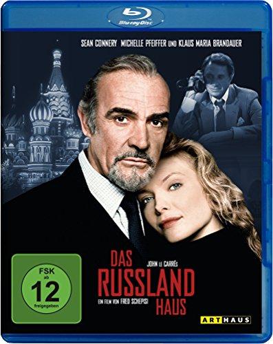 Das Russland-Haus [Blu-ray]