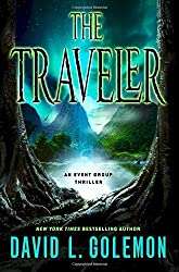Traveler, The (Event Group Thrillers) by L., David Golemon (2016-08-13)