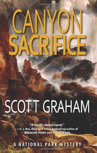Canyon Sacrifice (National Park Mystery) PDF Download - LeonGabriel