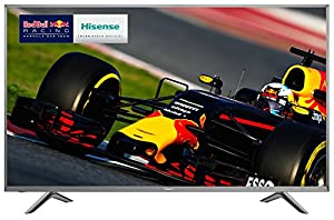 "Smart TV Hisense 65N5750 65"" Ultra HD 4K DLED USB x 2 1400 Hz Wifi Plateado"