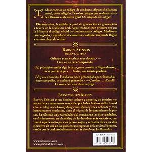 El Código De Los Colegas (Volumenes Independientes)