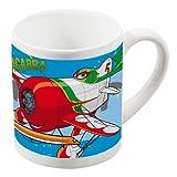 Disney Planes Kaffeebecher Mug Tasse