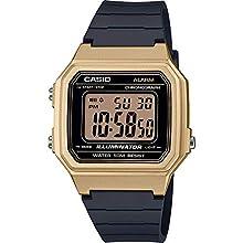 Casio Watch W-217HM-9AVEF