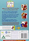 Elmos World - Wake Up With Elmo [2008] [DVD]