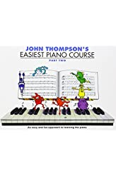 Descargar gratis John Thompson's Easiest Piano Course: Part 2 - Revised Edition en .epub, .pdf o .mobi
