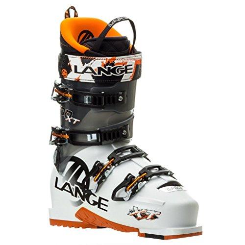 Lange - Chaussures De Ski Xt 100 - Homme - Blanc Blanc