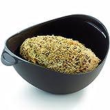 Lékué Silikon-Form Bread Maker Brotbackschale Brot Platin-Silikon Wiegen Backen - 3