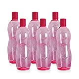 Cello Polka PET Bottle Set, 1 Litre, Set...