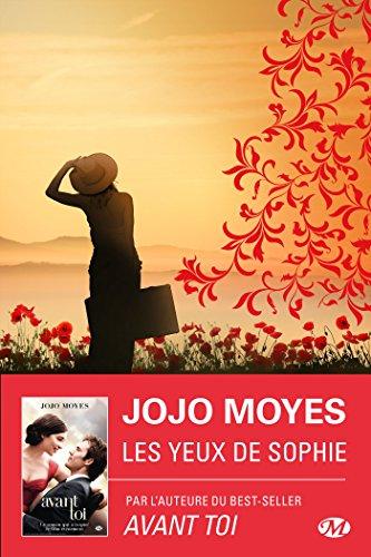 Les Yeux de Sophie par [Moyes, Jojo]