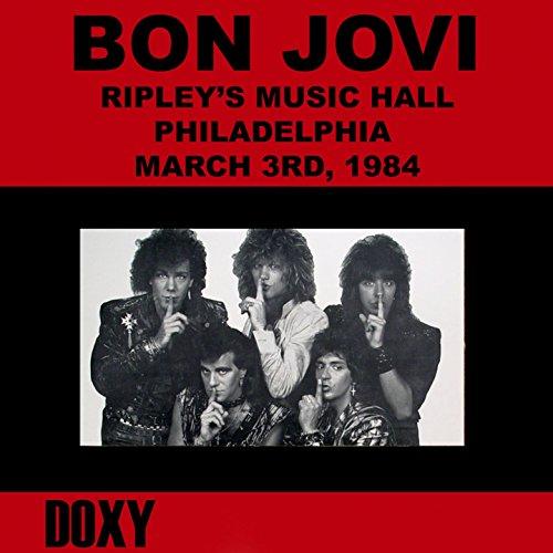 Ripley's Music Hall, Philadelp...
