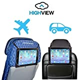 Best Airplane Headrests - HighView iPad hanger for iPad Air- hangs anywhere Review