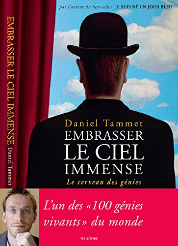 Embrasser le ciel immense (DOCUMENTS) (French Edition)