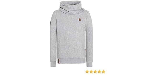 Naketano Herren Sweater Muschiflüsterer III Sweater: Amazon
