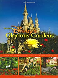 Secrets of Disney's Glorious Gardens