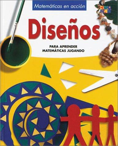 Disenos (Action Math/Matematicas) by Ivan Bulloch (2000-11-01)