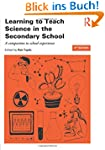 Learning to Teach Science in the Seco...
