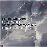 Shostakovich - Symphony No 8 (LSO Rostropovich)