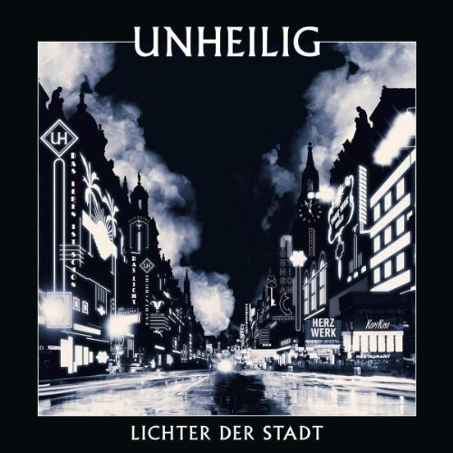 Unheilig: Lichter Der Stadt (Audio CD)