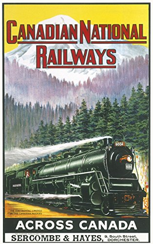 mary-evans-picture-library-onslow-auctions-limited-canadian-national-railways-poster-artistica-di-st