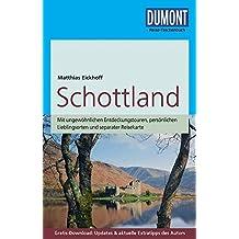DuMont Reise-Taschenbuch Reiseführer Schottland: mit Online-Updates als Gratis-Download